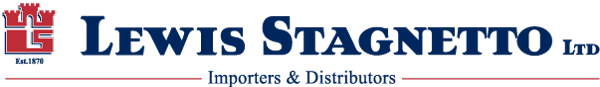 Lewis Stagnetto Logo