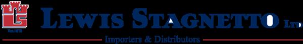 Lewis Stagnetto Logo